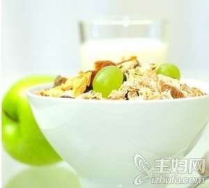 资讯生活早中晚最适合的减肥食物 让你轻松瘦身